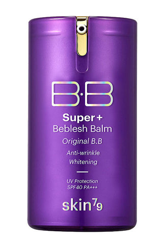 Super Plus BB Cream