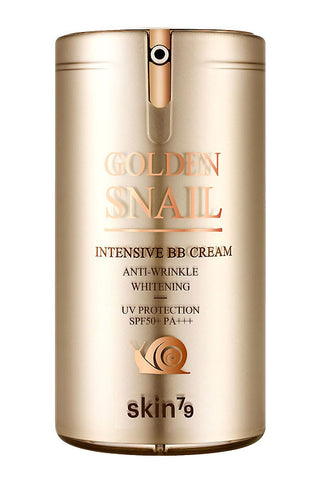 Golden Snail Intensive BB Cream