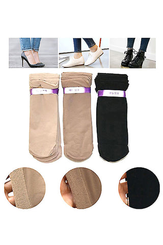 (10PCS) Ankle stocking