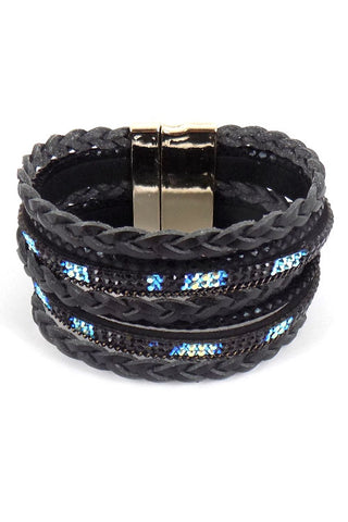 Magnetic Adjustable Bracelet