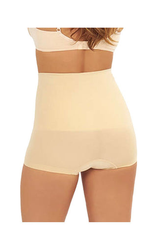 (6PCS) High-Waist Short