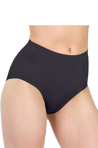 (6PCS) Glamour Panty Firm Tummy