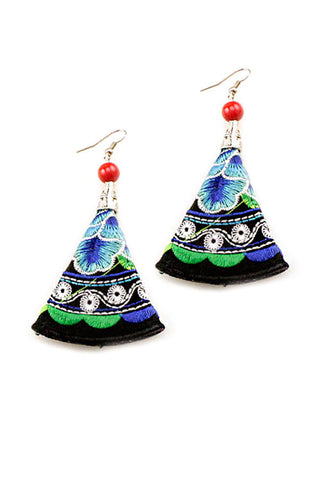 (3pcs) Fashion Earrings
