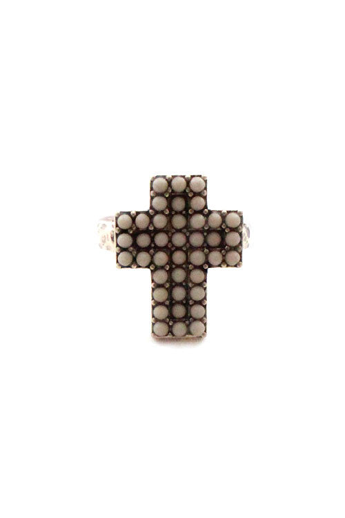(3PCS) Cross Stretchable Ring