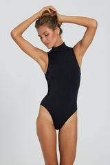 PATTI BODYSUIT BLACK