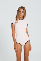 ROMI BODYSUIT BLUSH