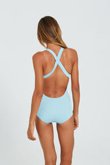 THALIA BODYSUIT PALE BLUE