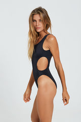 JULIA BODYSUIT BLACK