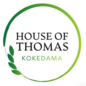 House of Thomas Kokedama | Handmade by us in Hornsby
