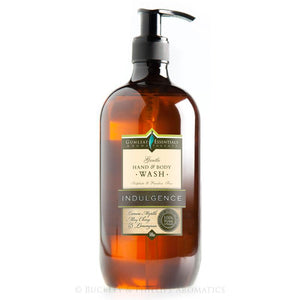Indulgence Hand & Body Wash by Buckley & Phillips