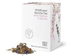 Wildflower Sencha Tea