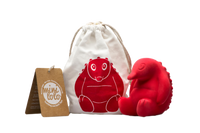 NEXT CHAPTER HOME | PIPA THE ECHIDNA BY MINI LOLO - ECO BABY SOOTHER