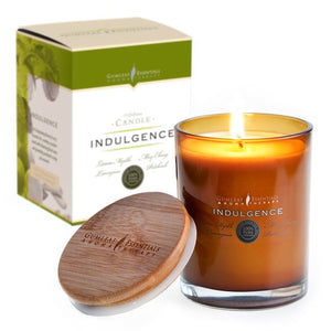 Indulgence Candle by Buckly & Phillips