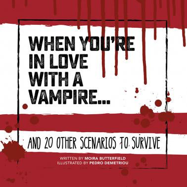 Survival Guide - When you're in Love with a Vampire
