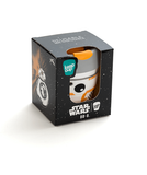 NEXT CHAPTER HOME DURAL + ONLINE | BB8 STAR WARS KEECUP IN COLLECTORS BOX