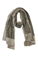 Harper Scarf in Grey