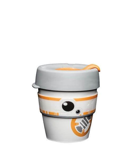 NEXT CHAPTER HOME DURAL + ONLINE | BB8 STAR WARS KEECUP