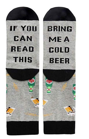 Sofa Socks - Beer