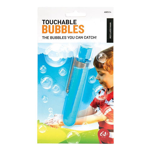 NEXT CHAPTER HOME DURAL + ONLINE | TOUCHABLE BUBBLES FROM IS