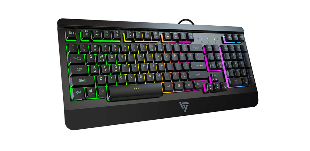victsing wired keyboard