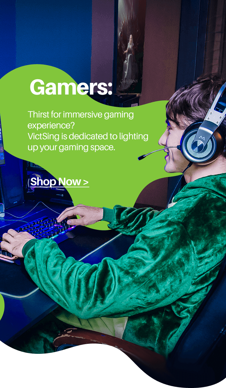 VictSing | Official Site Your Tech Life Master!