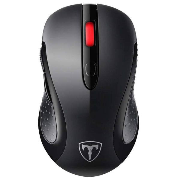 VicTsing Wireless Mouse, 2.4G USB Optical - VicTsing
