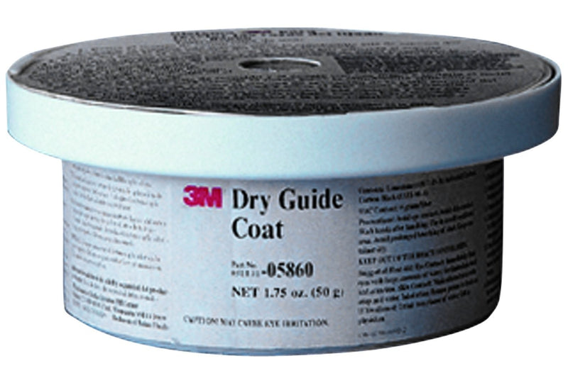 3M Dry Guide Coat Cartridge Black