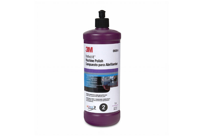 3M Fast Cut Plus Extreme Compound