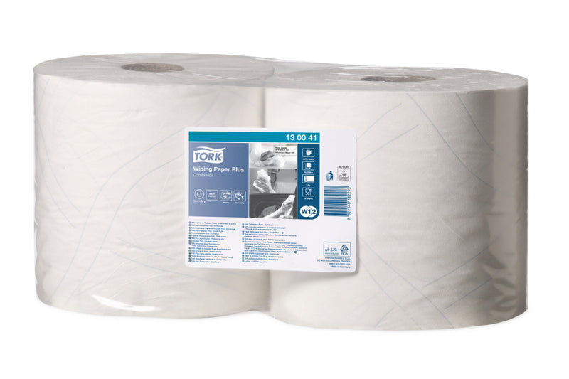 Tork Wiping Paper Plus Combi Roll