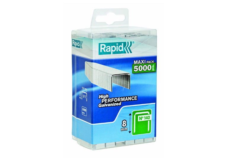Rapid Staples 140 Series