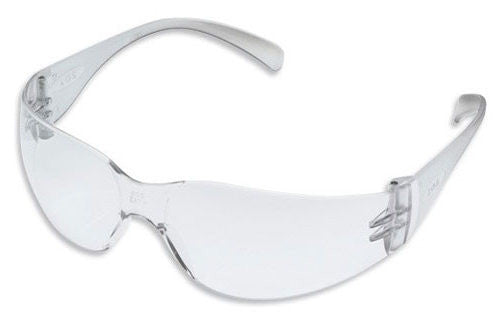 3M Virtua Safety Glasses Clear