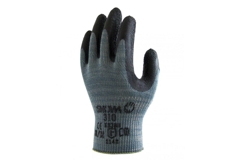 Showa 310 Black Glove