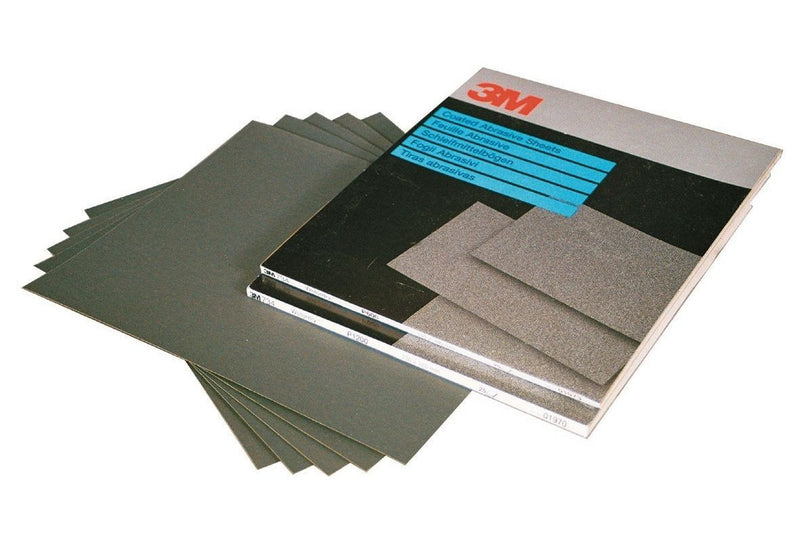 3M Wet Or Dry Production Paper 314