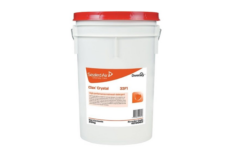 Clax Crystal 33F1 Industrial Powder