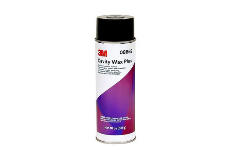 3M Cavity Wax Plus 08852