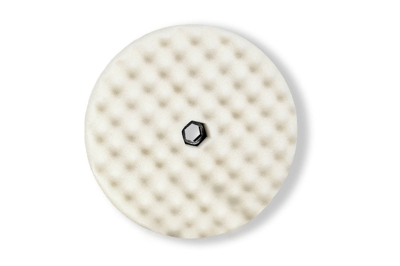 3M Perfect-It D/Sided White Foam Pad