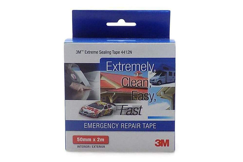 "3M Extreme Sealing Tape 4412N ""Retail Roll"""