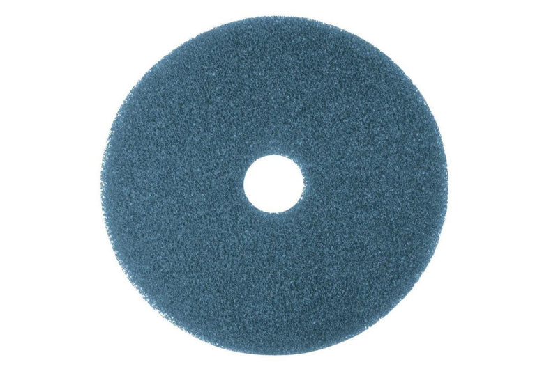 3M 5300 Blue Floor Cleaner Pad