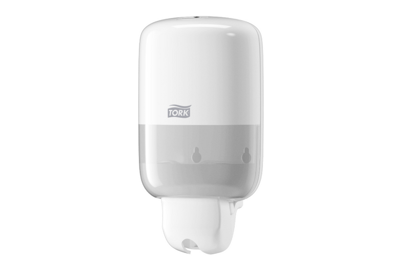 Tork Mini Liquid Soap Dispenser : S2