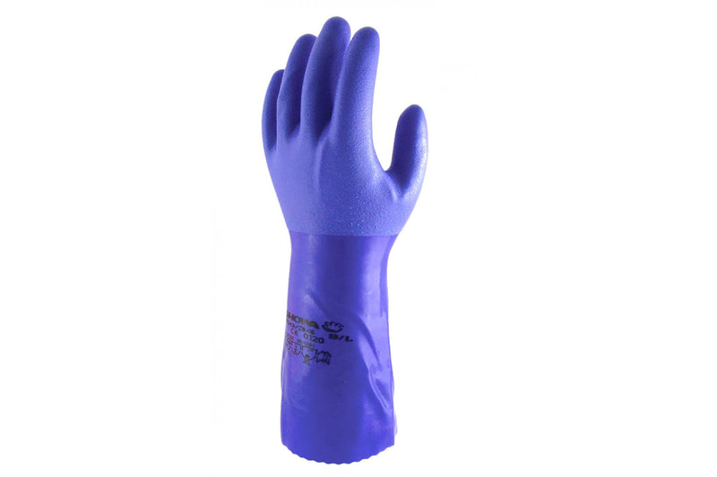 Showa 660 Oil Resistant Glove