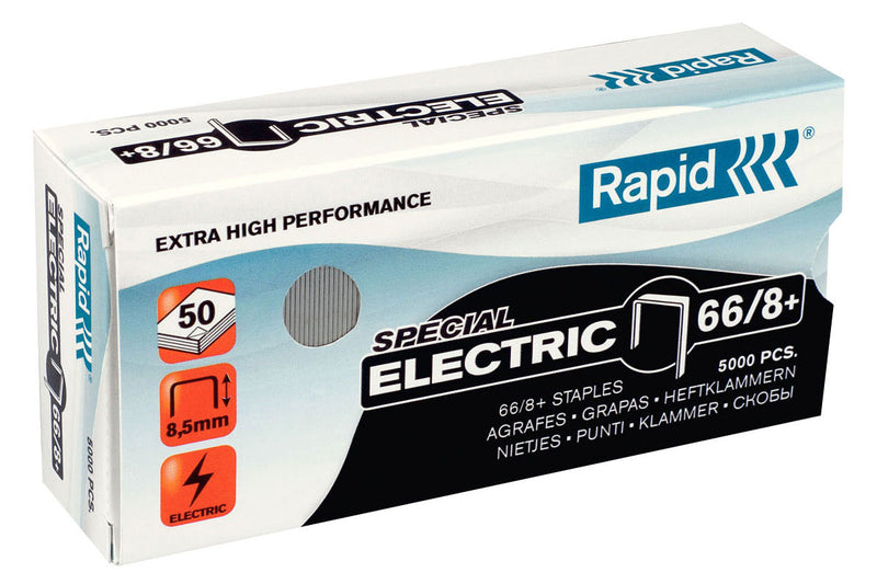Rapid Staples 66 Series