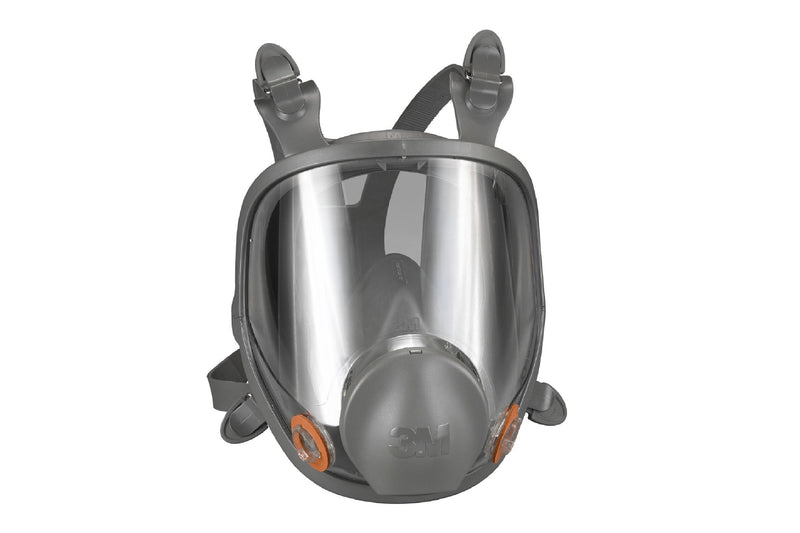 3M 6800 Full Facepiece Respirator Medium