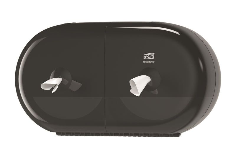 Tork SmartOne Mini Toilet Roll Dispenser : T9