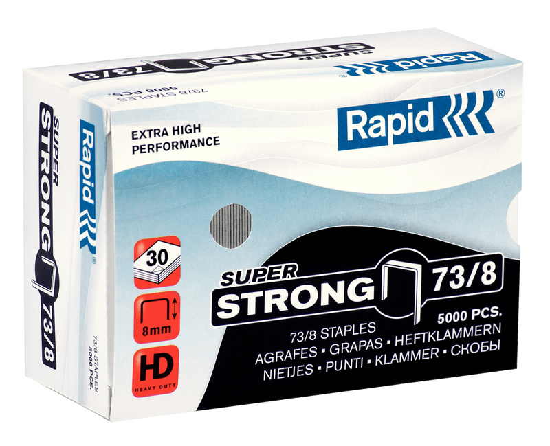 Rapid Staples 73 Series