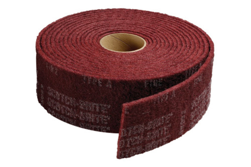 3M Scotch-Brite 7447 Maroon