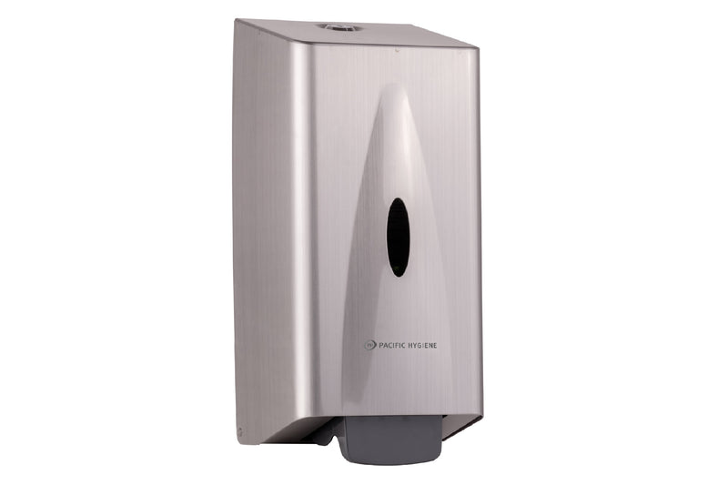 Stainless Steel Ocean Foam Soap Dispenser DX1000