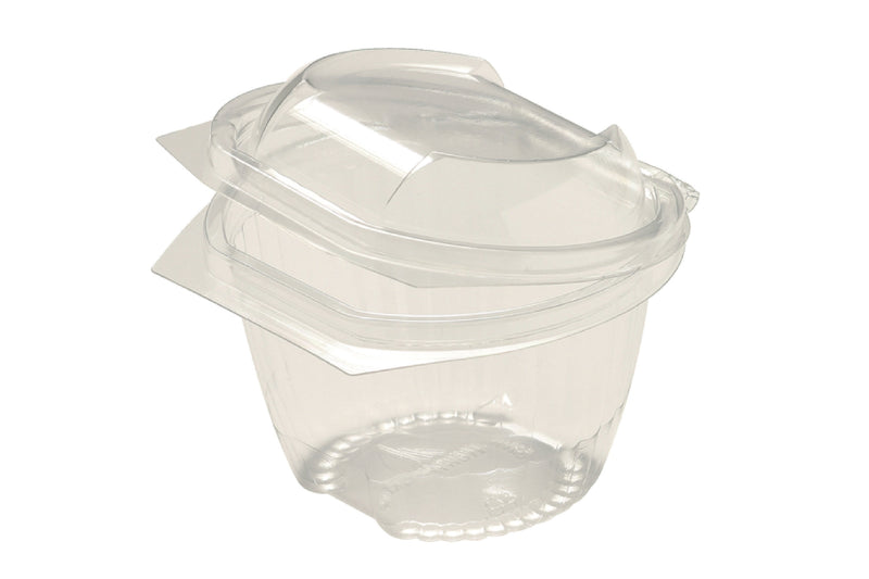 Container Domed Lid 400ml