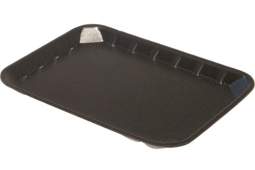 Plix FST Food Tray Black