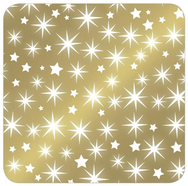 Stella Stars On Gold Club Roll