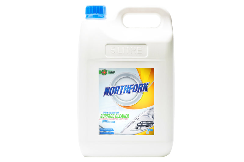"Northfork Spray & Wipe ""Biodegradable"""